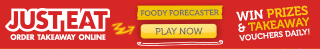 Foody-Forecaster-Banner