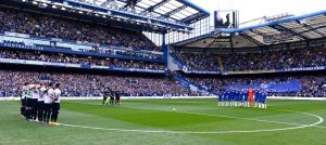Stamford Bridge remembers