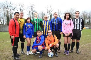 Toga Sports for an outstanding range of kits