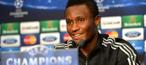 Jon Obi Mikel - He scores when he wants